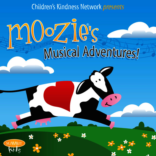 Children's Kindness Network presents Moozie's Musical Adventures!