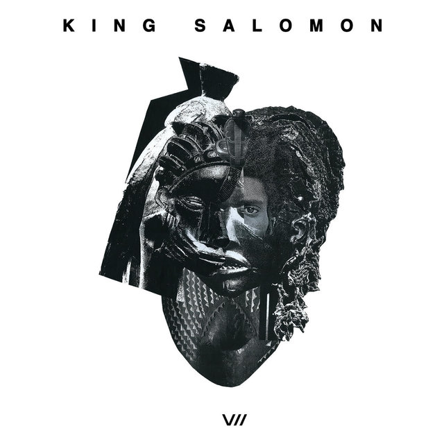 King Salomon