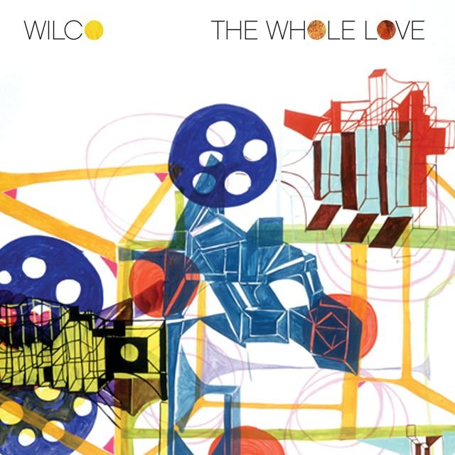 The Whole Love - Deluxe Edition