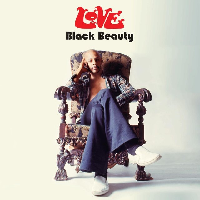 Black Beauty (Deluxe Version)