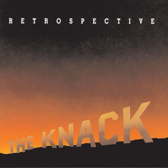 Retrospective: The Best Of The Knack