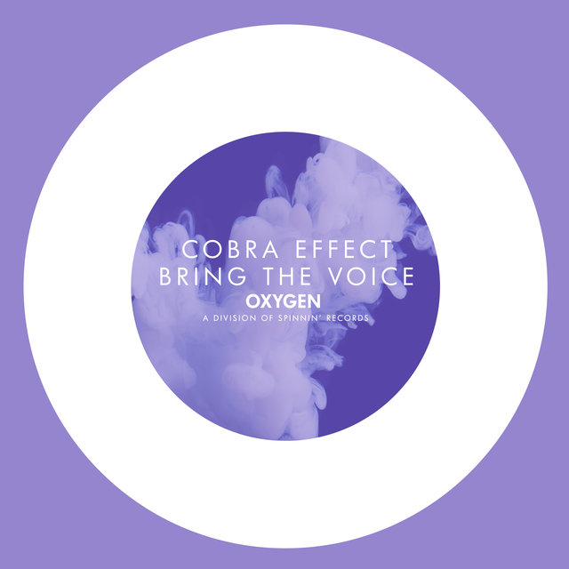 Bring the Voice - Single