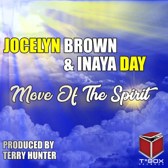 Move Of The Spirit