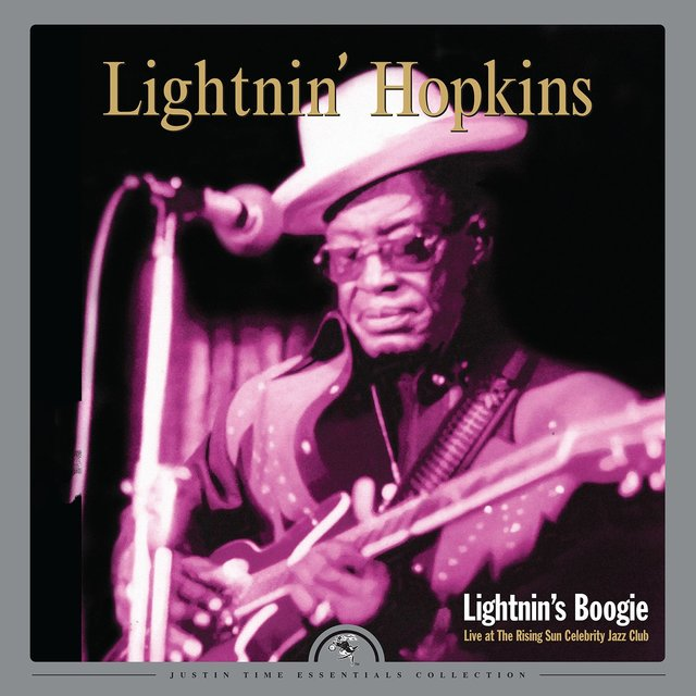 Lightnin's Boogie: Live at The Rising Sun Celebrity Jazz Club (Remastered)