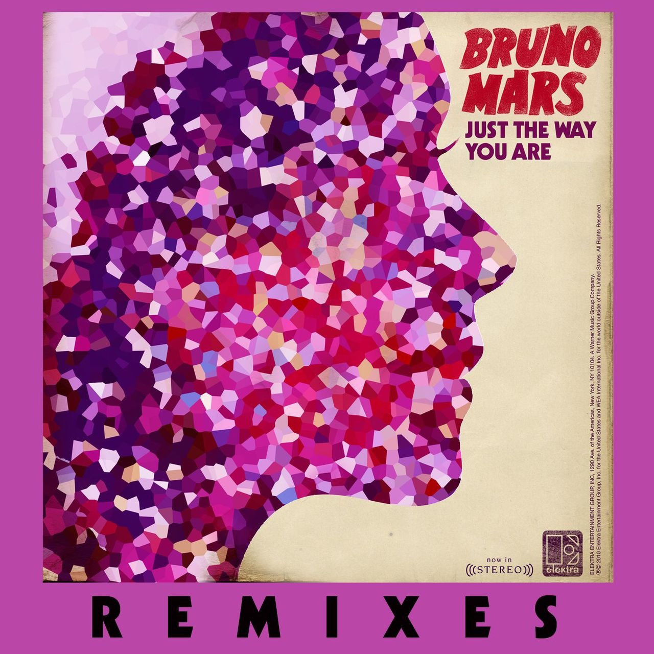 Just The Way You Are: Remixes