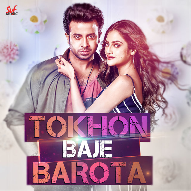 Tokhon Baje Barota (From
