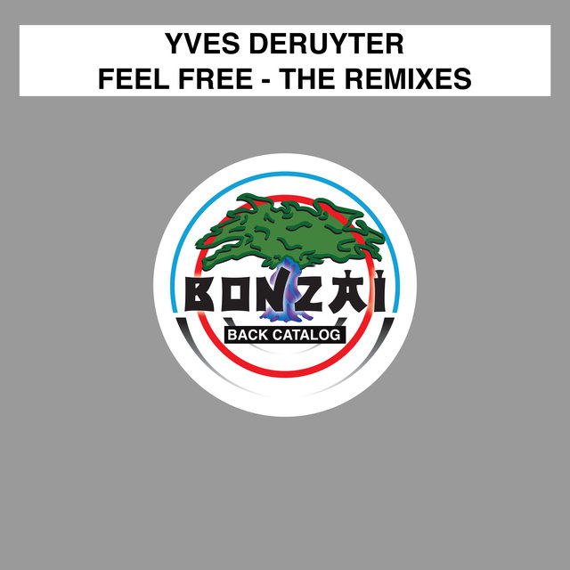 Feel Free - The Remixes