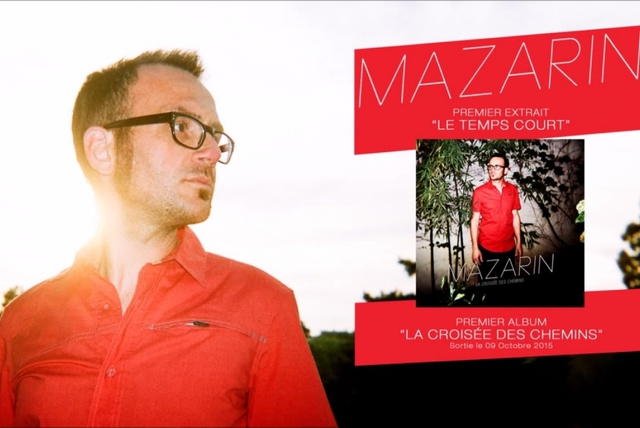 Mazarin - Le Temps Court - Officiel