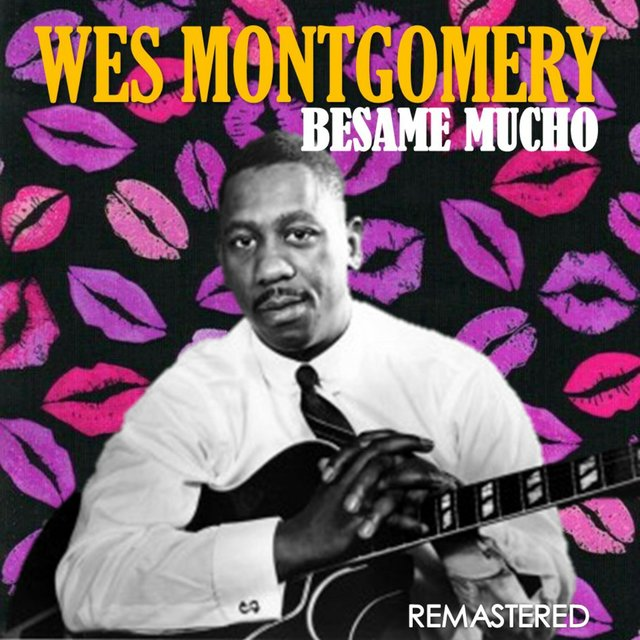 Besame mucho (Digitally Remastered)