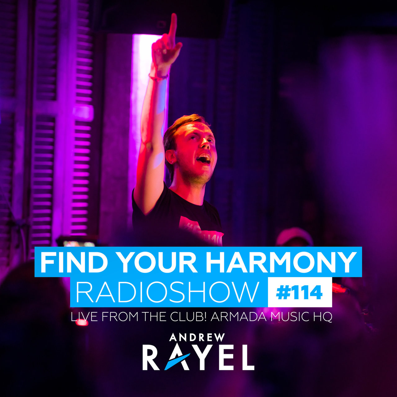 Find Your Harmony Radioshow #114