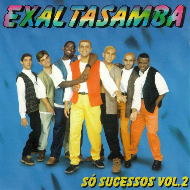 DOWNLOAD EXALTASAMBA AO GRATUITO VIVO DO TODOS CD SAMBAS OS