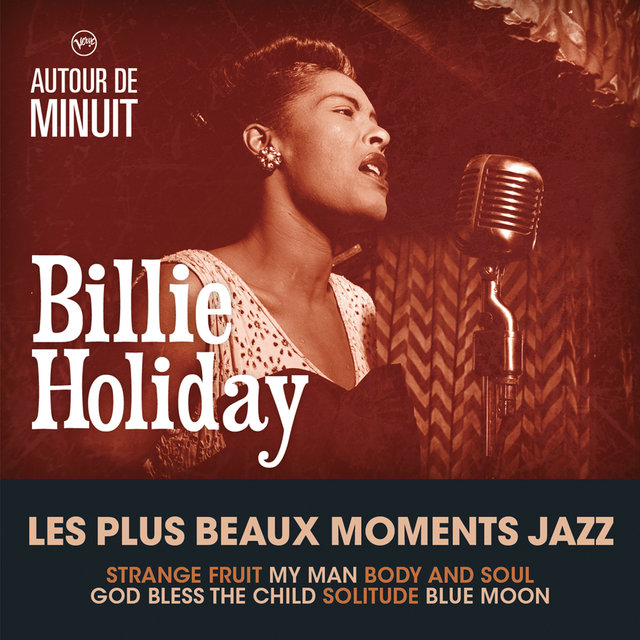 Autour de Minuit - Billie Holiday
