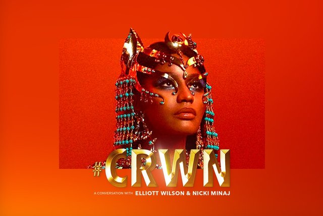 A Conversation with Elliott Wilson & Nicki Minaj