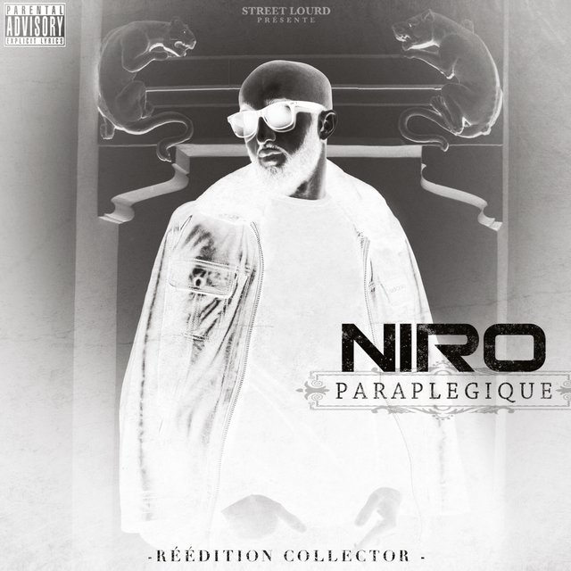 niro reeducation album