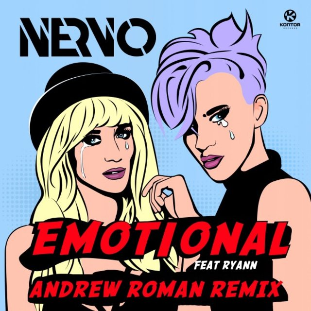 Emotional (Andrew Roman Remix)