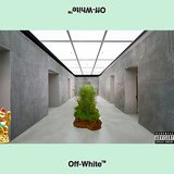 Off White (feat. Mongo)