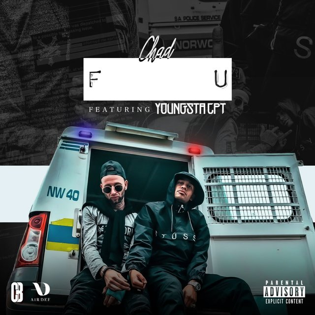 F U (feat. YoungstaCPT)
