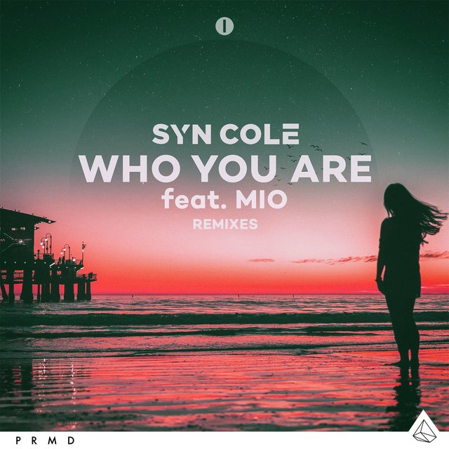 Who You Are (feat. MIO) [Remixes]