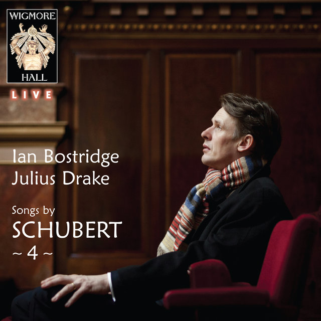 Schubert 4 - Wigmore Hall Live