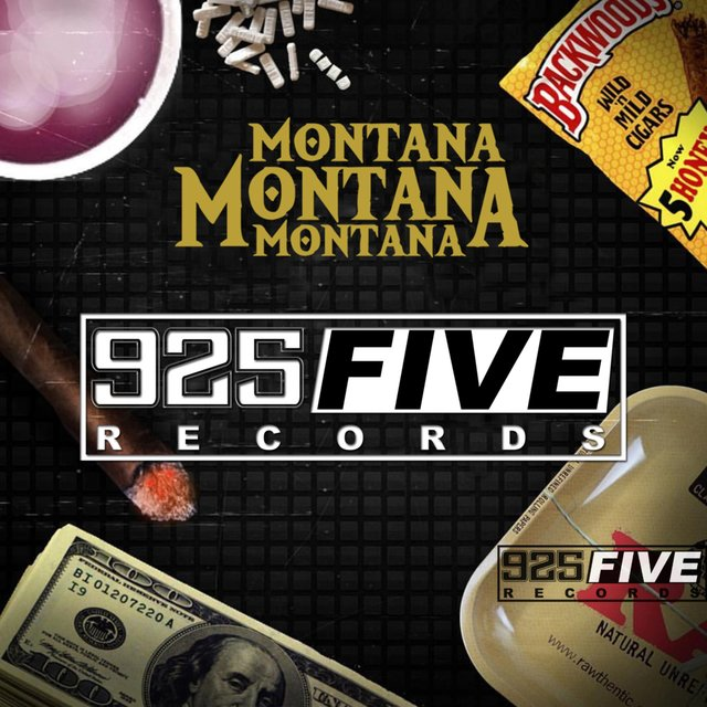 925Five Records