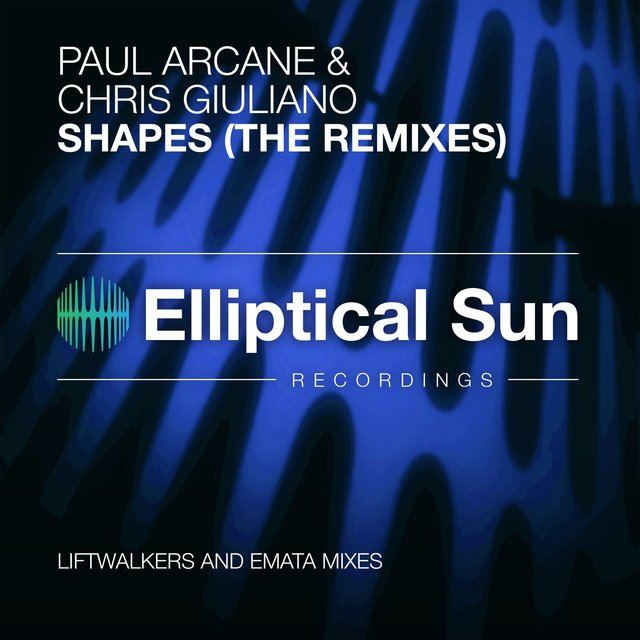 Shapes (The Remixes)