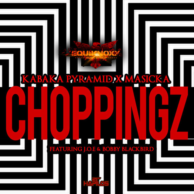 Choppingz - Single