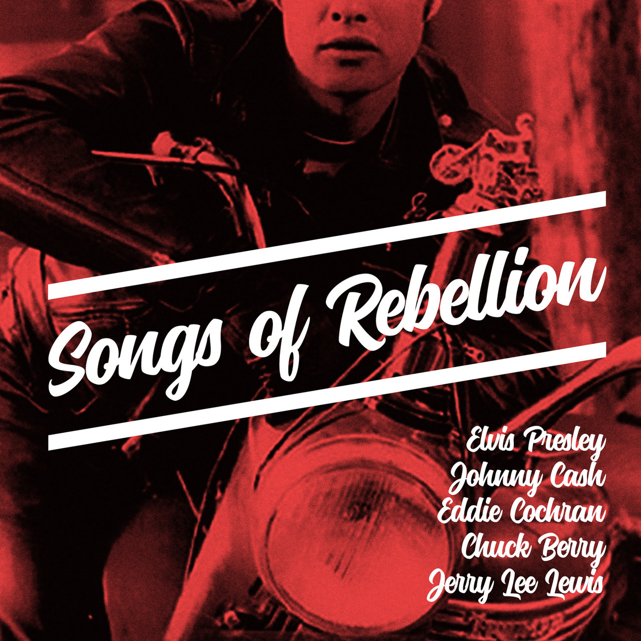Songs Of Rebellion