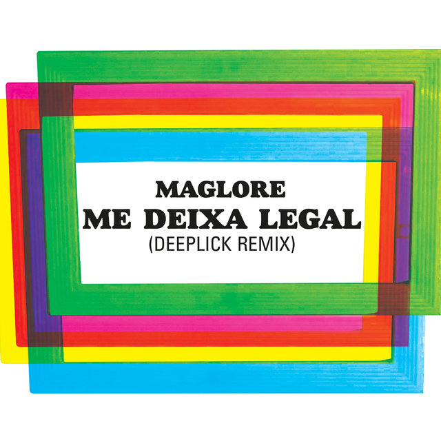 Me Deixa Legal