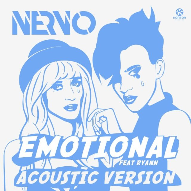 Emotional (Acoustic Version)