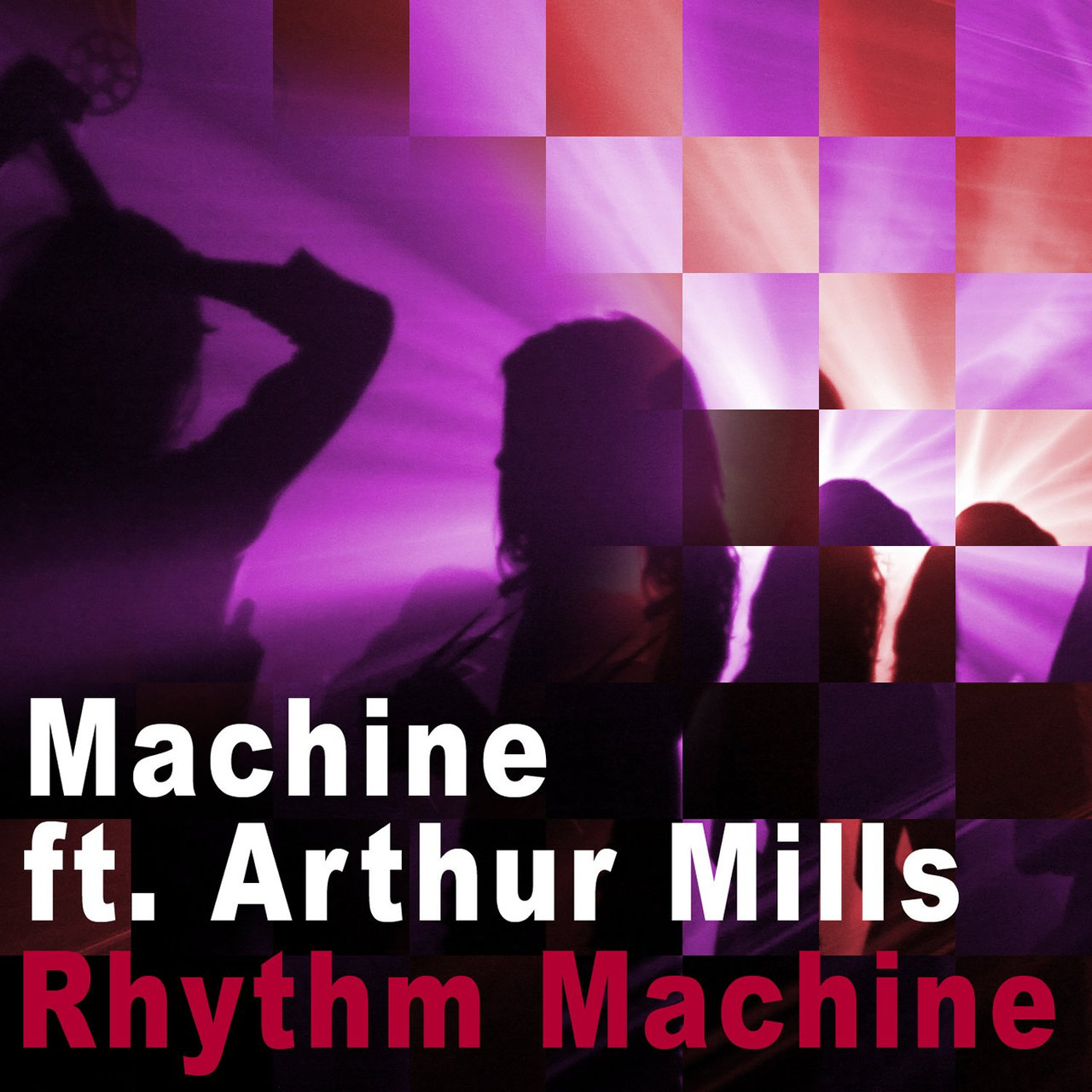 Rhythm Machine