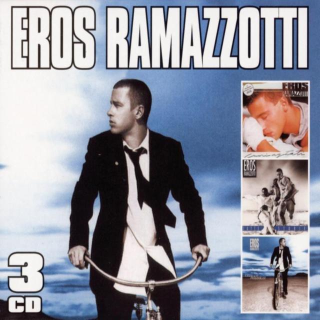 TIDAL Listen To A Mezza Via By Eros Ramazzotti On