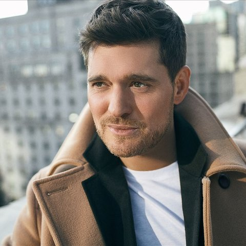 Michael Buble Holly Jolly Christmas.Michael Buble On Tidal