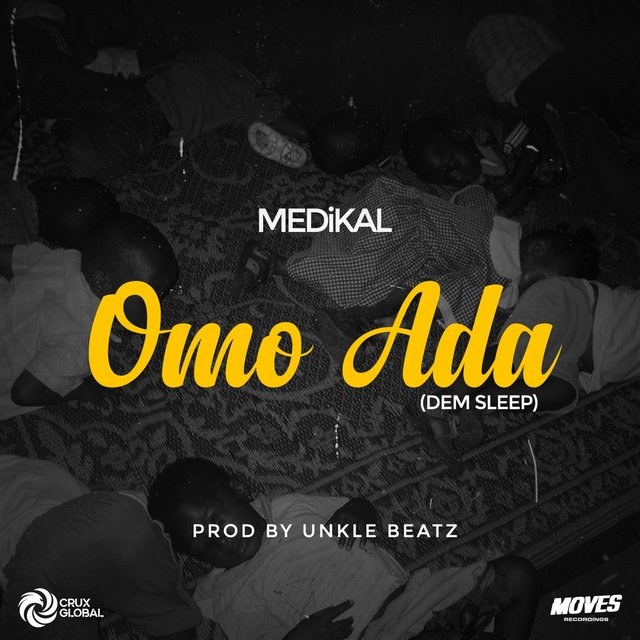 Omo Ada (Dem Sleep)