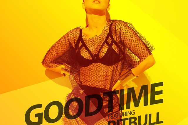 Good Time (feat. Pitbull)
