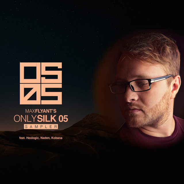 Max Flyant's Only Silk 05 Sampler
