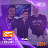 Find The Sun (ASOT 851)