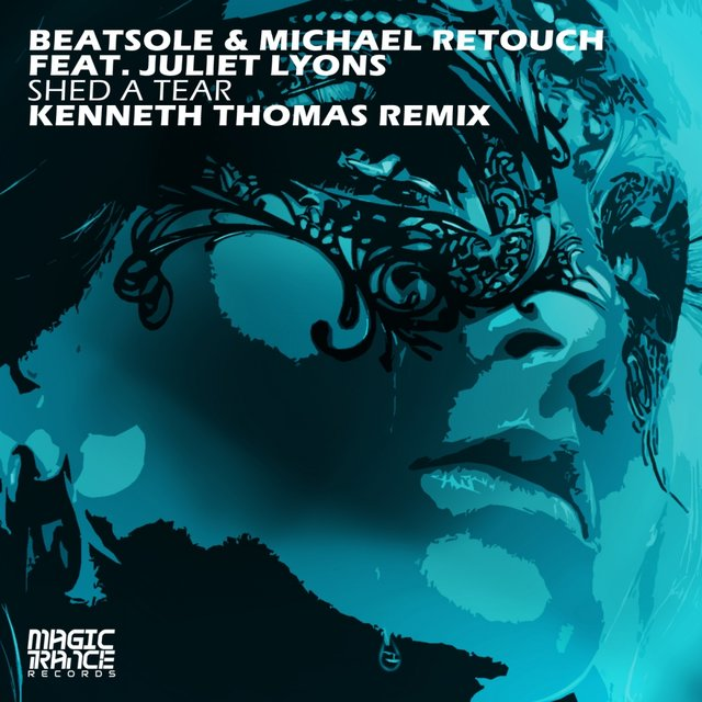 Shed A Tear (Kenneth Thomas Remix)