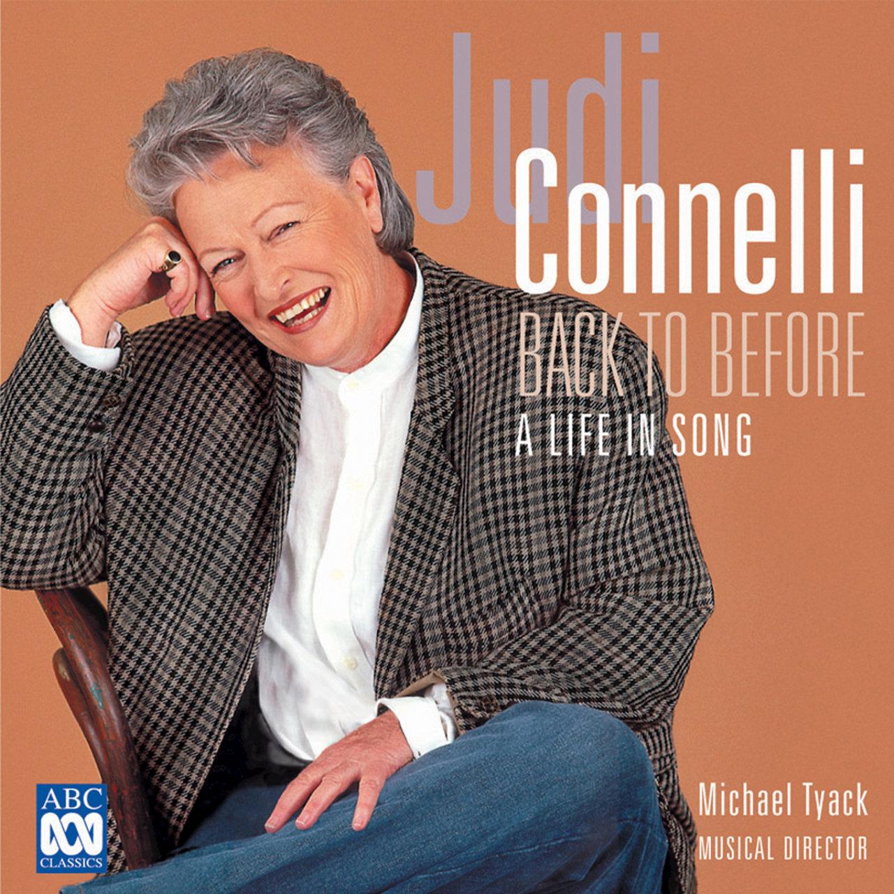 Judi Connelli