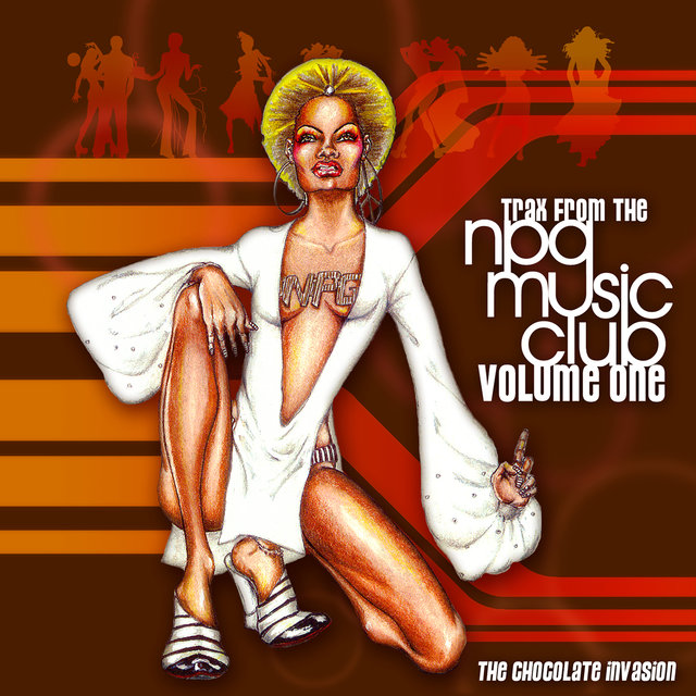 The Chocolate Invasion (Trax From The NPG Music Club Volume One)