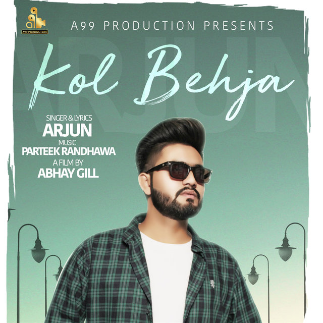 Kol Behja - Single