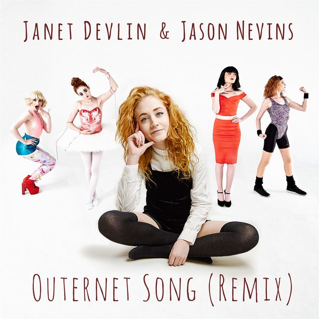 Outernet Song [Remix]