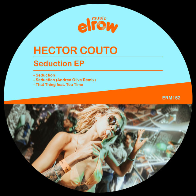 Seduction EP
