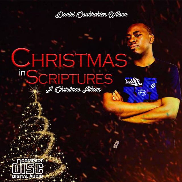 Christmas Scriptures.Tidal Listen To Christmas In Scriptures On Tidal