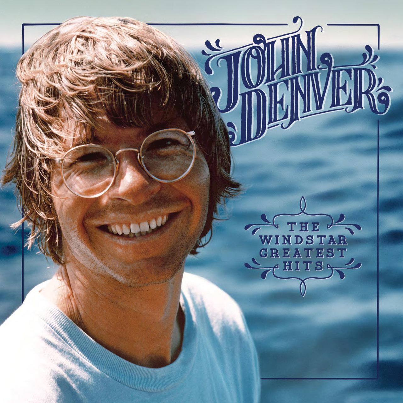 John Denver The Ultimate Collection: TIDAL: Listen To John Denver On TIDAL