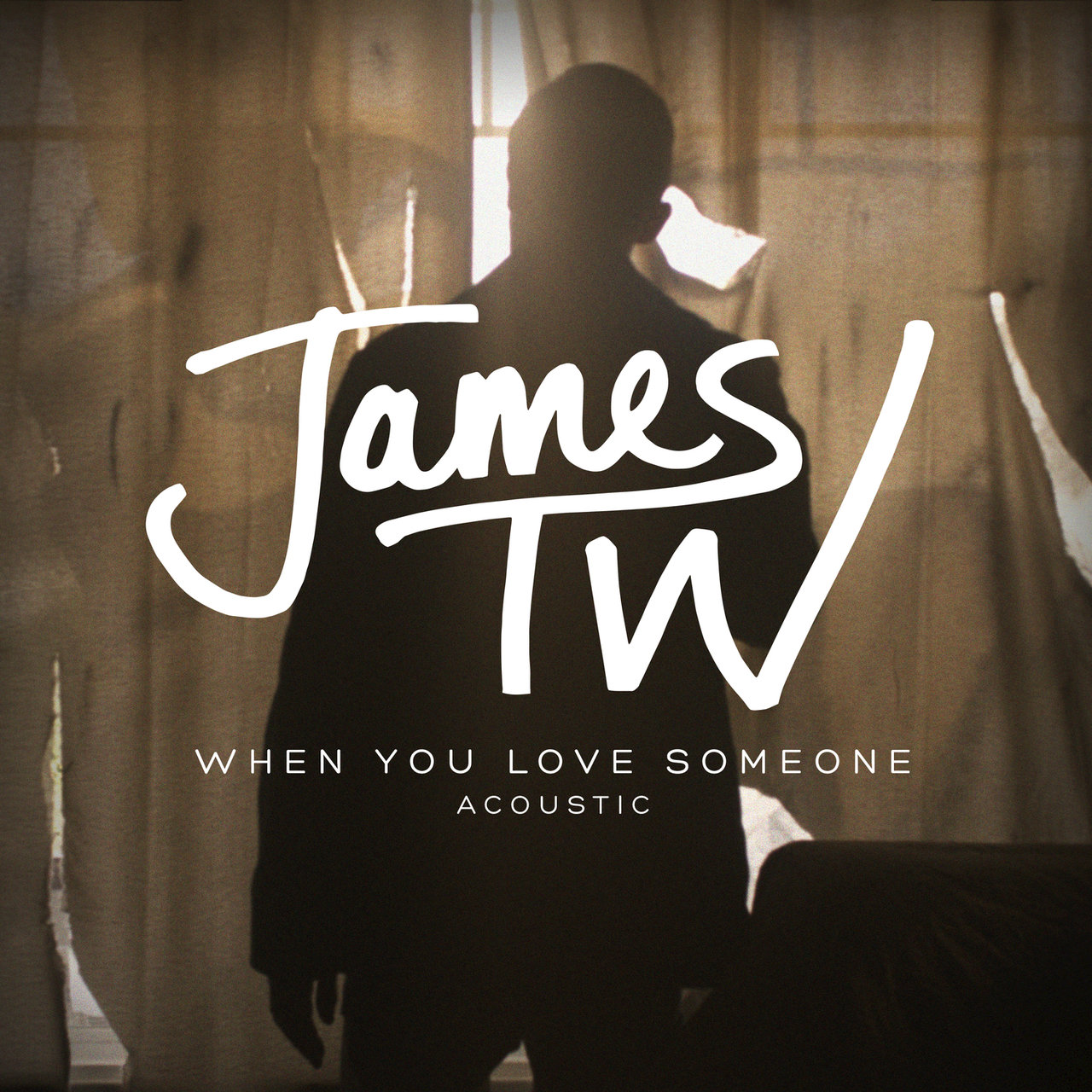 When You Love Someone (Acoustic)