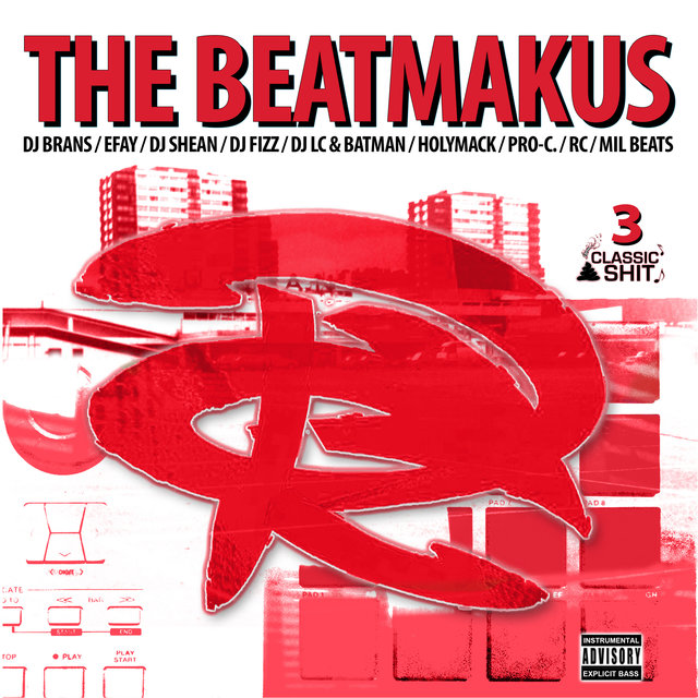 The Beatmakus 3