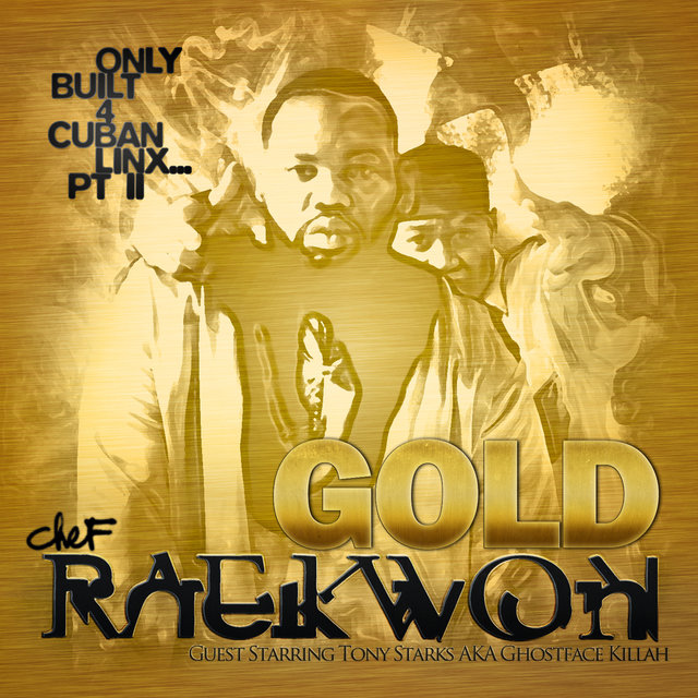 Only Built 4 Cuban Linx 2 (Deluxe)