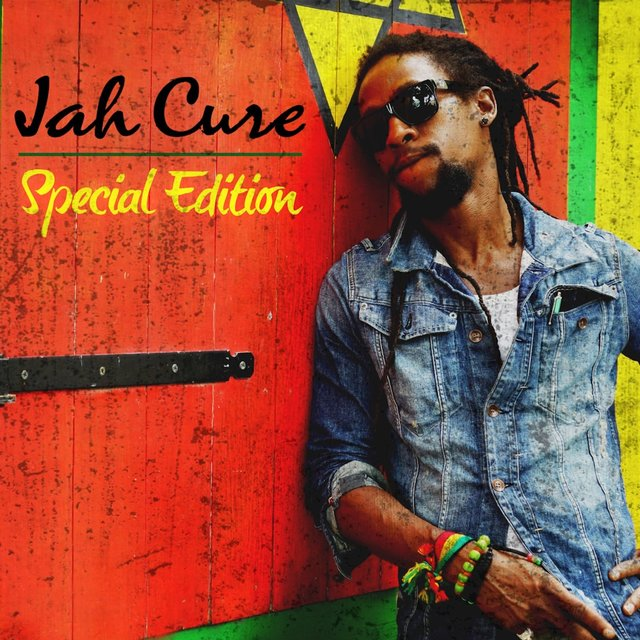 Jah Cure Special Edition