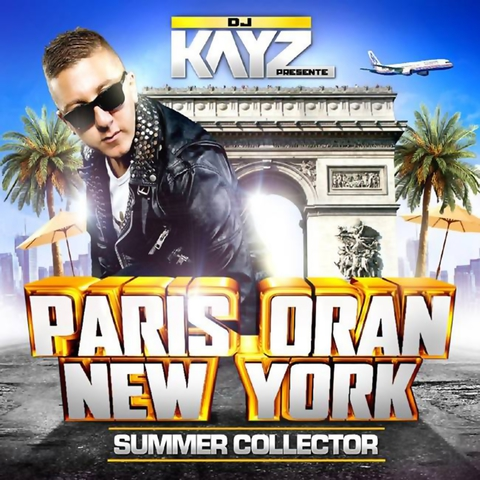 dj kayz paris oran new york 6 gratuit