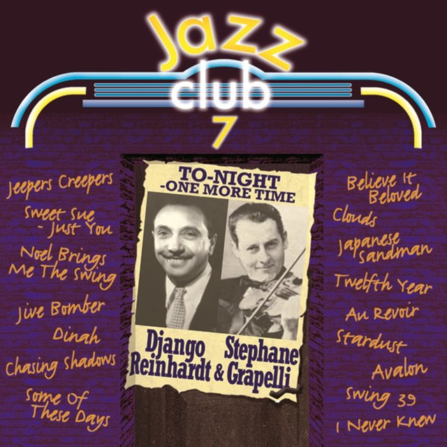 JAZZ CLUB Vol. 7